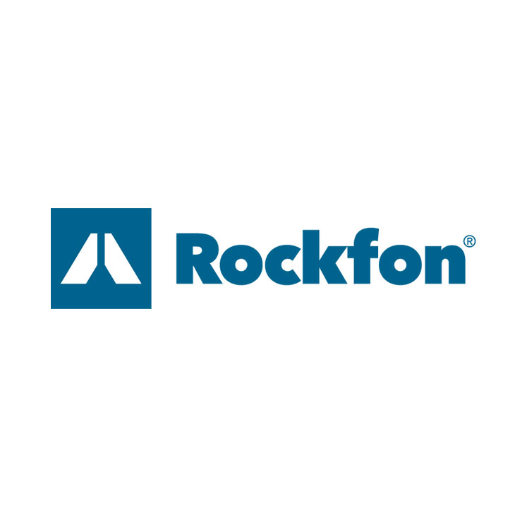 Rockfon Logo