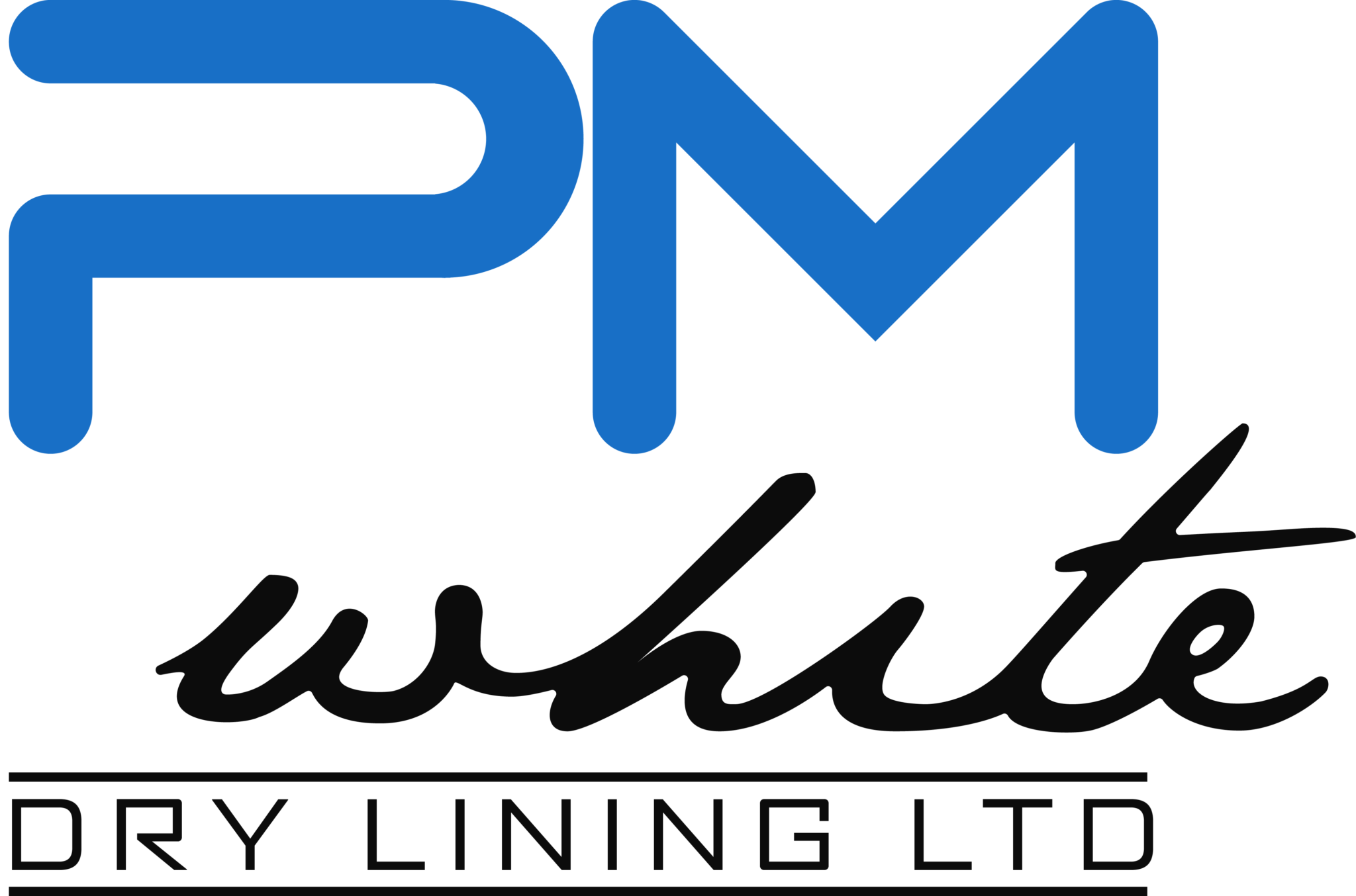 PM White Dry Lining