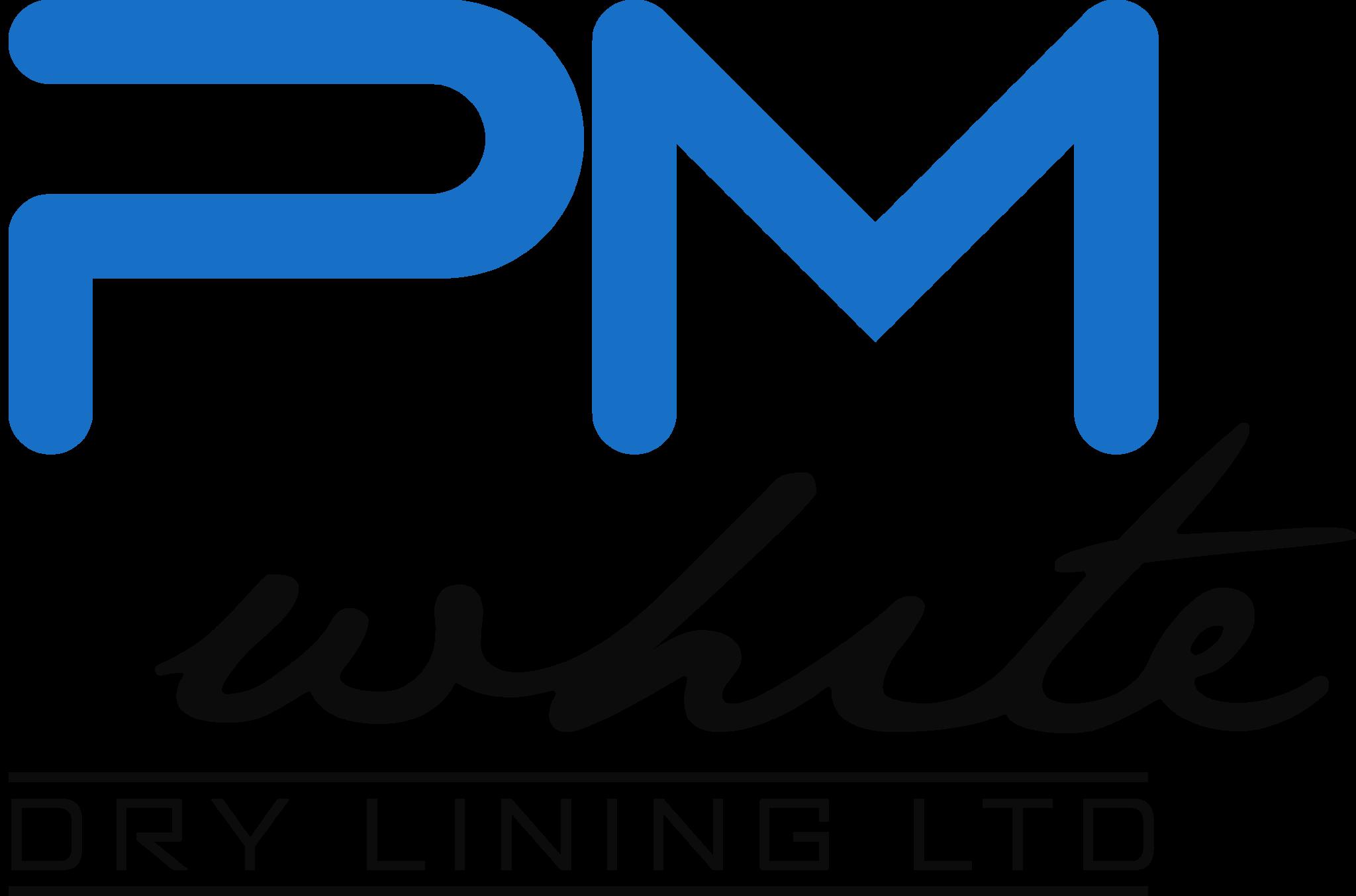PM White Dry Lining